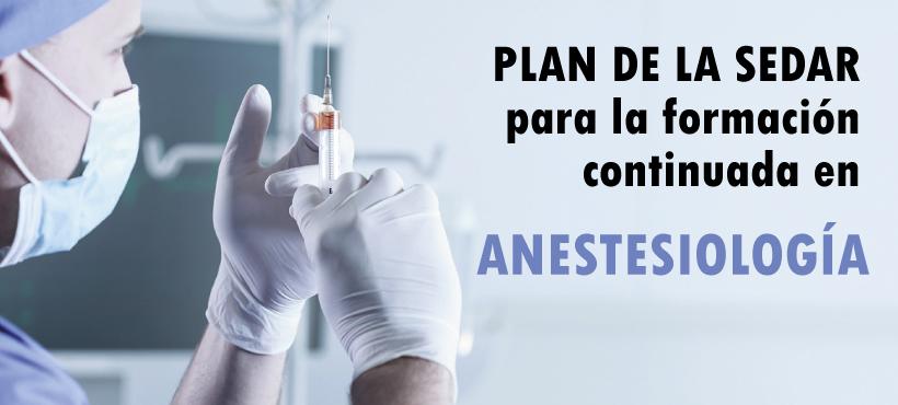 Anestesiologia sedar