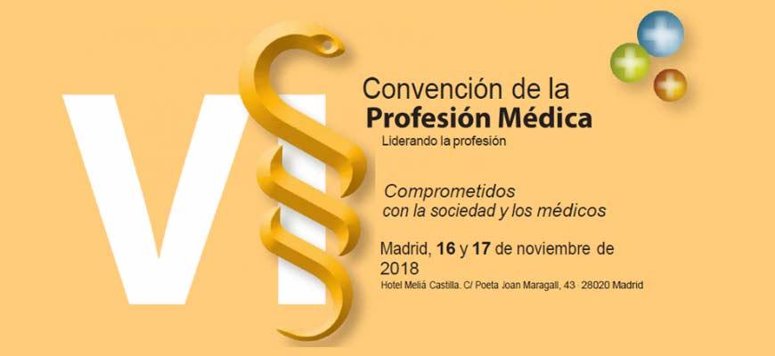 Convencion medica